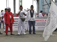 Speaker Kalah Keras, Ormas Penolak DWP Bubarkan Diri