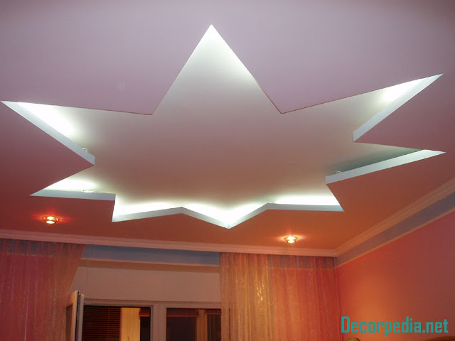 kids room ceiling designs and ideas, plasterboard ceiling