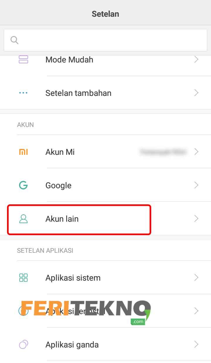 Lihat Cara Keluar Akun Di Gmail paling mudah