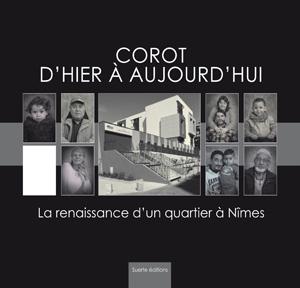 Couverture du livre Corot d'hier à aujourd'hui
