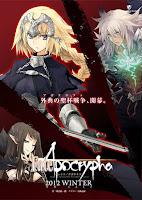 Fate/Apocrypha Episodio 23