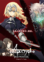 Fate/Apocrypha Episodio 12
