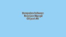 Software Receiver Mpeg2 Chipset Ali Disini Kumpulannya