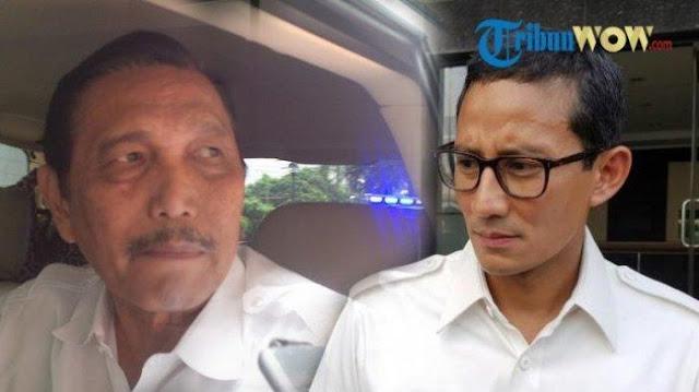 Makin Kaya, Perusahaan Sandi Dibeli Luhut, Ini Deretan Perusahaan Milik Orang Dekat Jokowi Itu