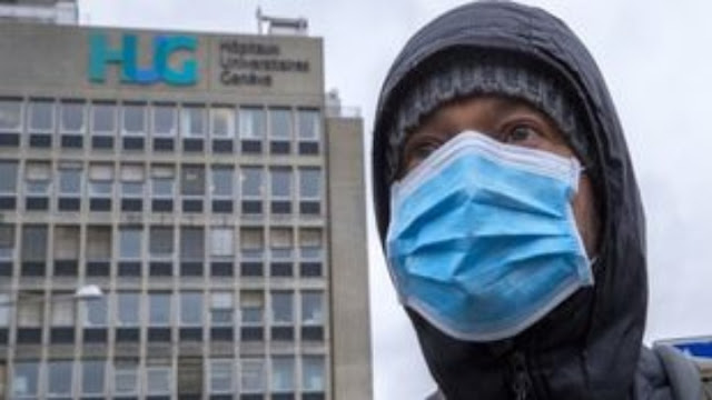 Τι απαντά η Πνευμονολογική Εταιρεία για το αν υπάρχει κίνδυνος από τη χρήση μάσκας