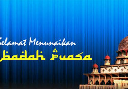 Kata Kata Ucapan Menyambut Ramadhan 2020 Maaf Terbaik Bulan Suci