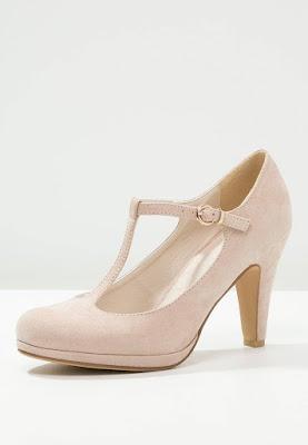Zapatos de novia baratos