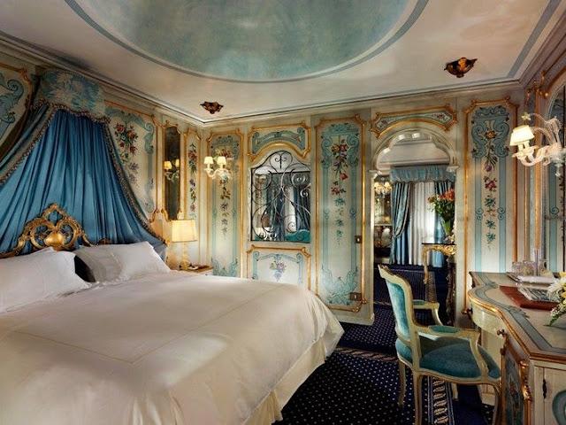 Melhores hotéis em Veneza