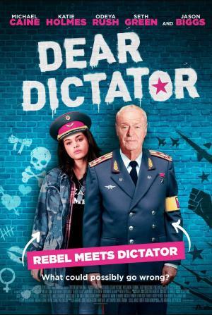 Nhà Độc Tài - Dear Dictator (2018)