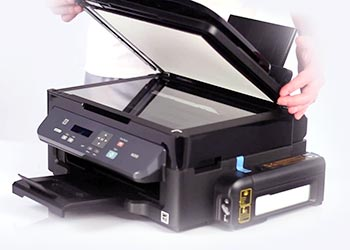 Epson WorkForce M205 Driver Installer Free Download