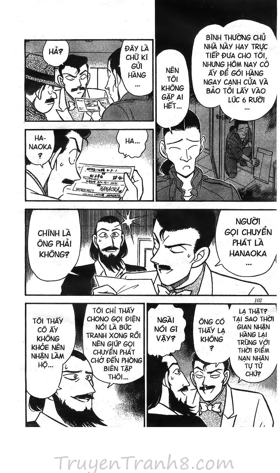 Detective Conan Chap 126 - Truyen.Chap.VN