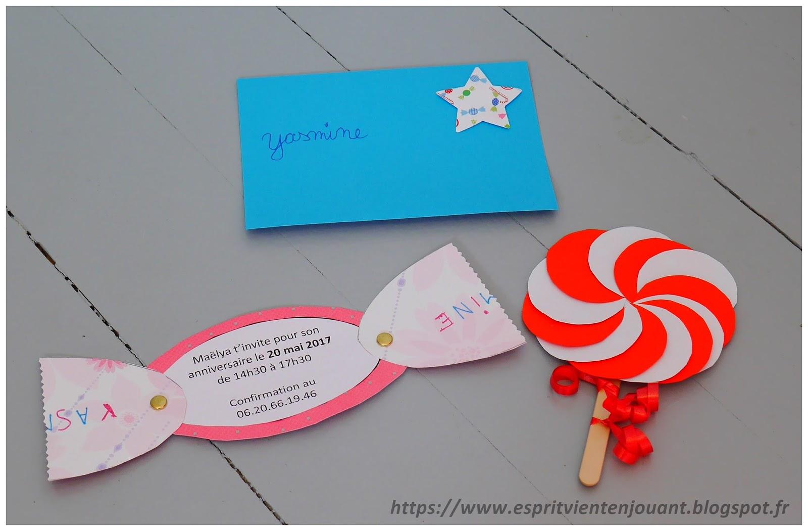 Extrêmement L'esprit vient en jouant: [Anniversaire] Deux cartes d'invitation  SN89