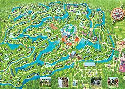 De Eemhof Parkplan