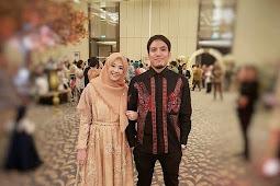 27 Model Gamis Batik Couple Anak Muda Terbaru 2019