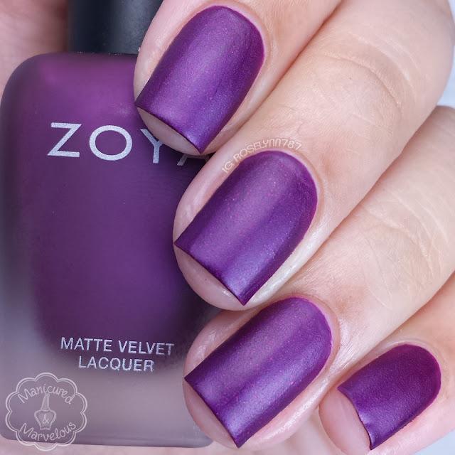Zoya - Iris