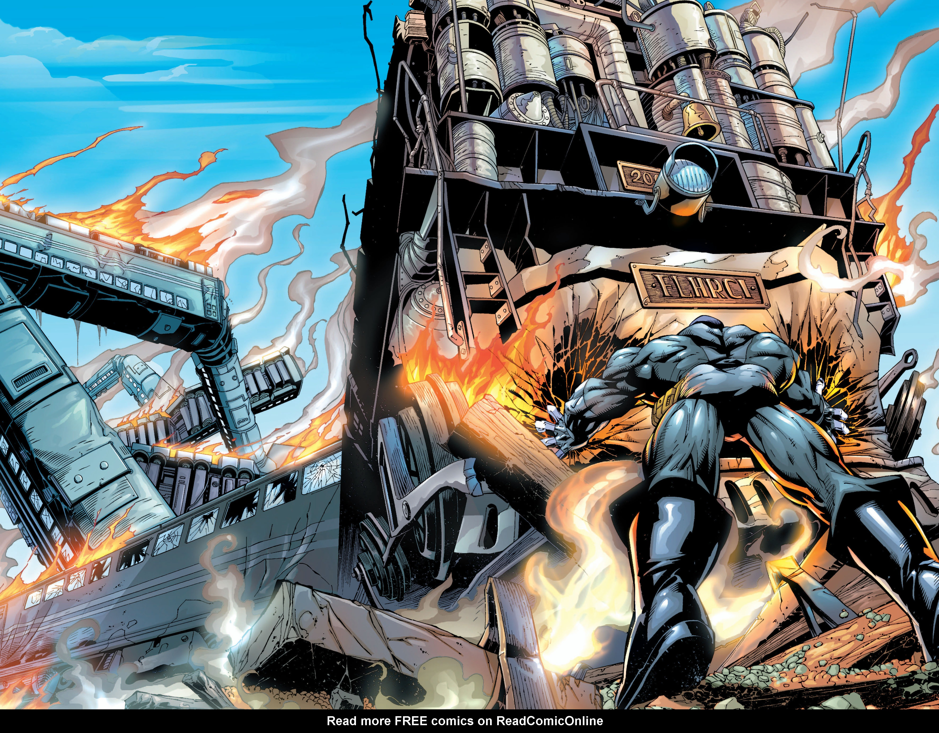 Read online Ultimate X-Men comic -  Issue #10 - 8