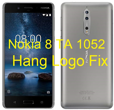 Nokia 8 Ta 1052 Firmware Flash File