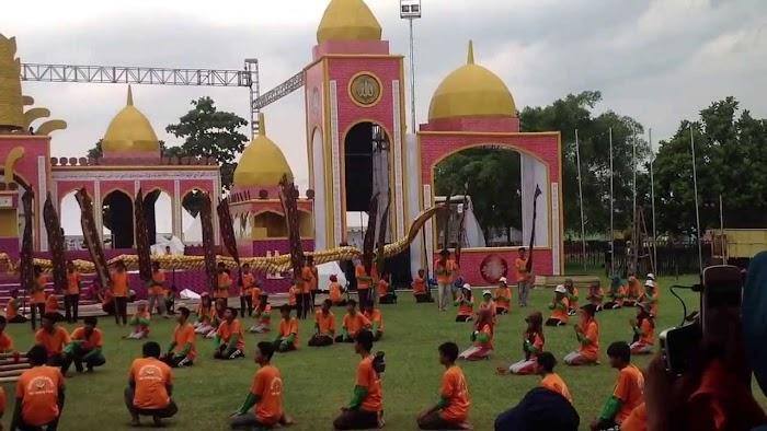 MTQ ke-44 tingkat Kabupaten Lamteng akan diselenggarakan di Kampung Jati Datar