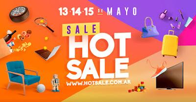 Hot Sale 2019, Ofertas, Promociones y Descuentos