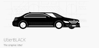 Promo UberBLACK 2017, Liburan Gratis