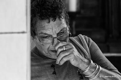 En El Cobre (Santiago de Cuba), by Guillermo Aldaya / AldayaPhoto