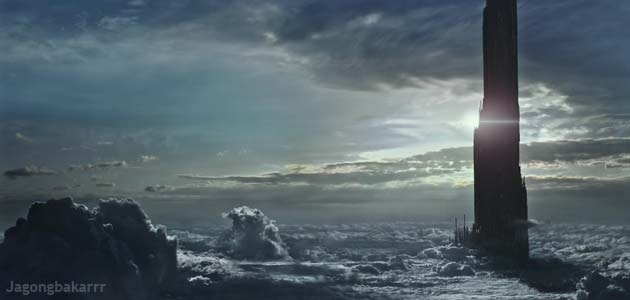 Dark Tower Bercerita Tentang