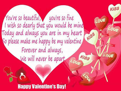 poems val day 7 - Happy Valentines Day Facebook Status,Messages,Quotes,SMS