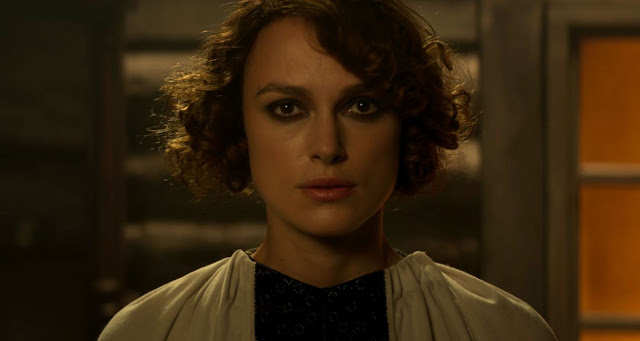 "Keira Knightley in ""Colette"""