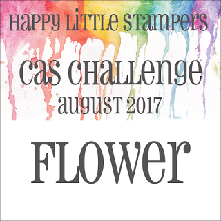 HLS August CAS Challenge - Flower до 31/08