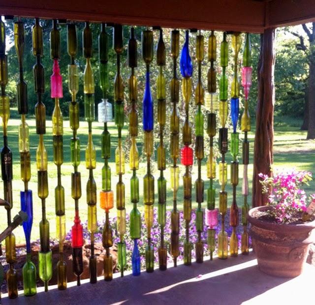 DIY garden fencing ideas, decorative garden fence panels