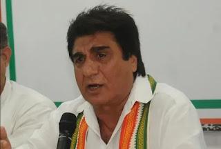 congress-34-candidate-raj-babbar-fatehpur-sikri