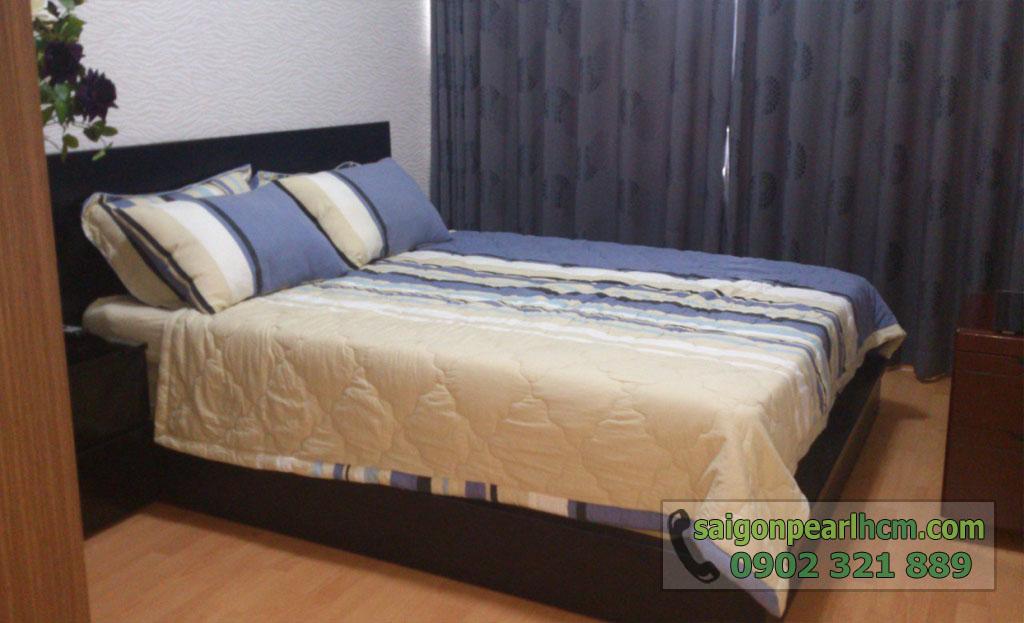 Cho thuê 2 căn hộ Saigon Pearl giá rẻ 90m2 và 136m2 - hình 5