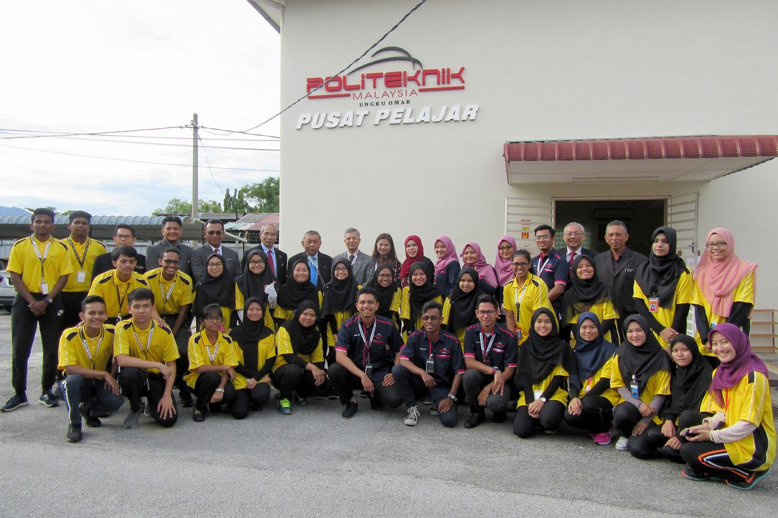 Puo Malaysia Continues Quality Improvement Journey Through First Apacc On Site Revisit Asia Pacific Accreditation And Certification Commission