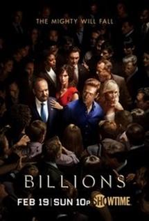 Milijarde - Billions 2017 Sezona 2 Recenzija Serije