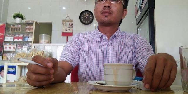 Jadi Saksi Kasus Suap Bupati Batubara, Ketua LBH Pusbadhi Sebut Hefriansyah Terima Uang Rp 7 Miliar Sebagai Pinjaman Sewaktu di BAP