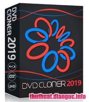 Download DVD-Cloner 2019 16.00 Build 1441 Full Cr@ck