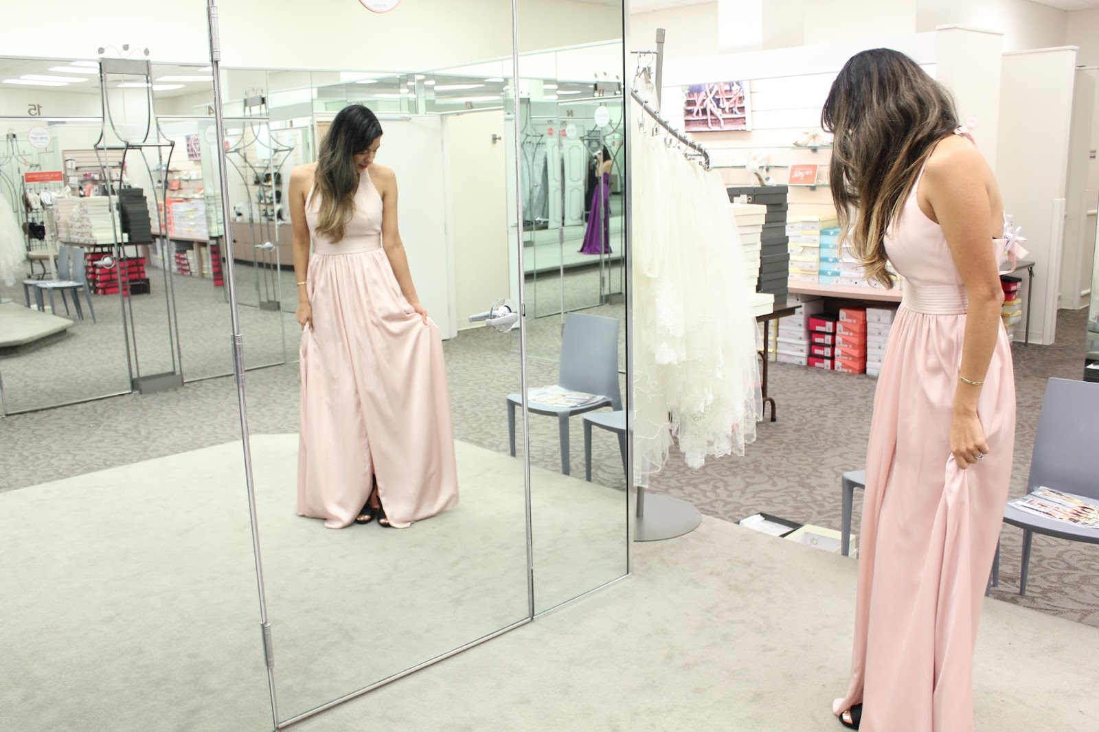 433bb4a2b887 Finding the Perfect Bridesmaid Dress | Viva Fashion