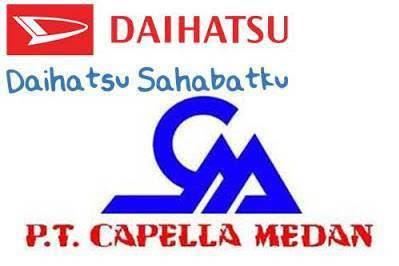 Lowongan PT. Capella Medan (Daihatsu) Pekanbaru April 2019