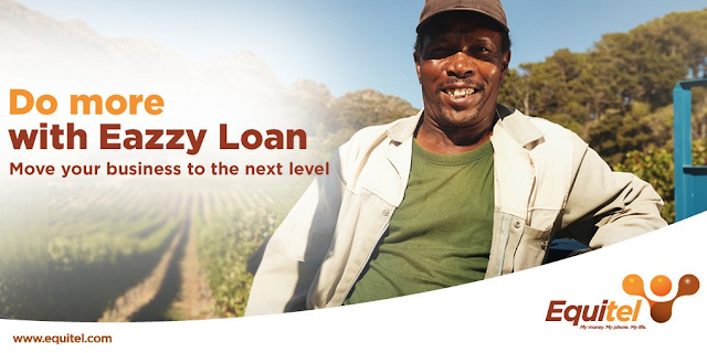How to Apply For Equity Bank's Eazzy Loan