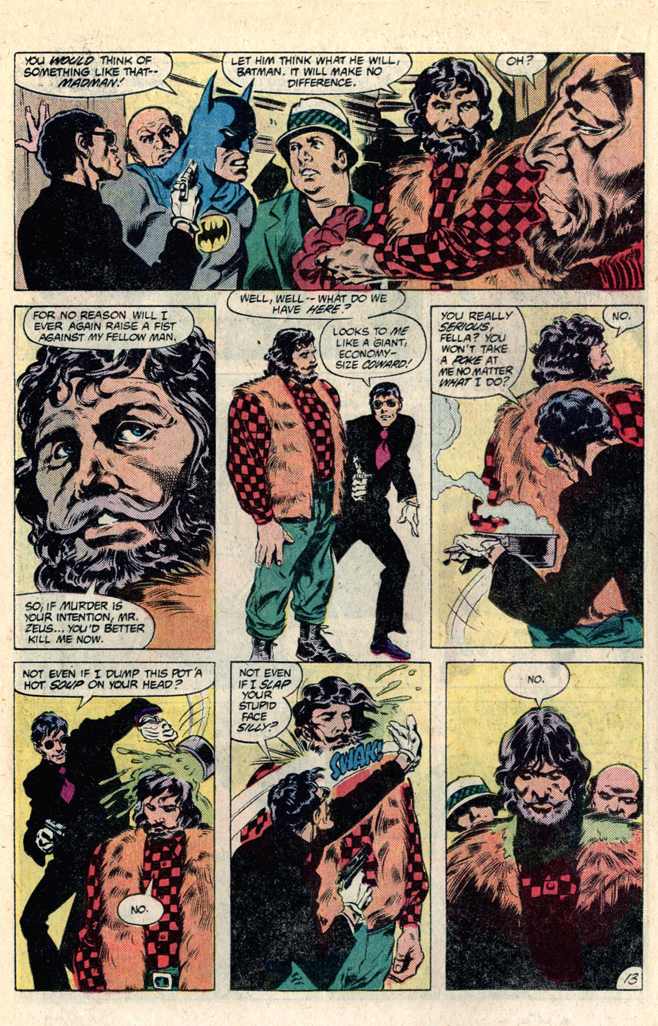 Detective Comics (1937) 514 Page 17
