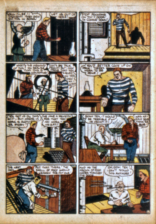Action Comics (1938) 10 Page 41