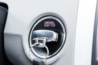 Software-Updates für Dieselfahrzeuge nicht ausreichend