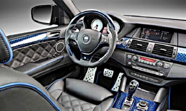 2017 BMW 7 Series Price Interior Release Date Review Redesign