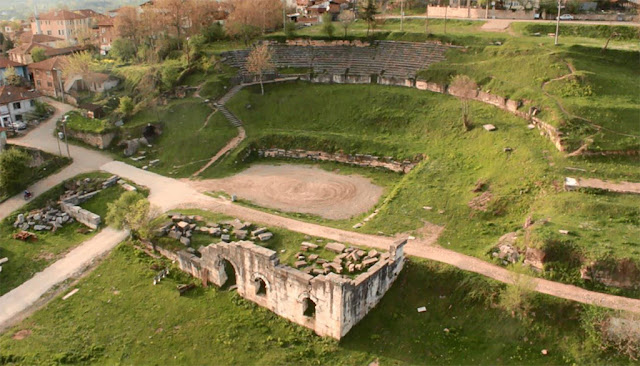 Graeco-Roman city of Prusias ad Hypium to become an 'archaeopark'
