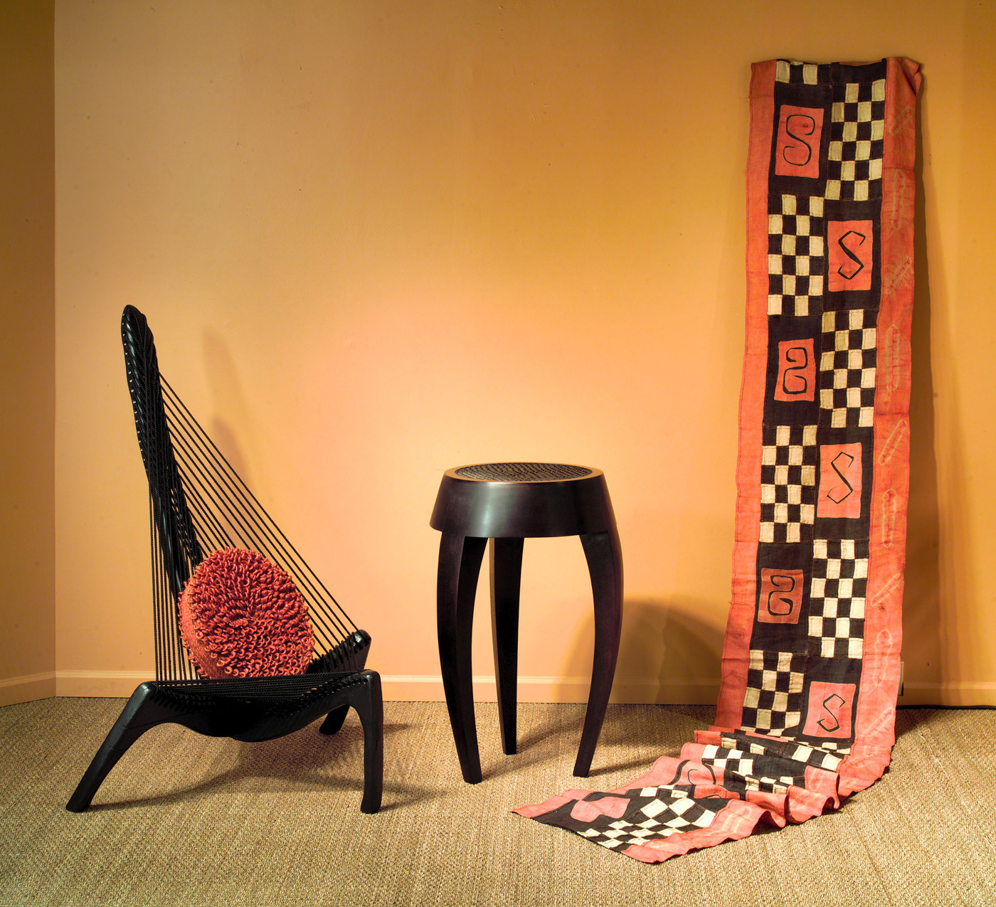 Travel And Trade South Africa: African Furniture