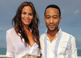 Trends Times: Singer John Legend pops the question to ...