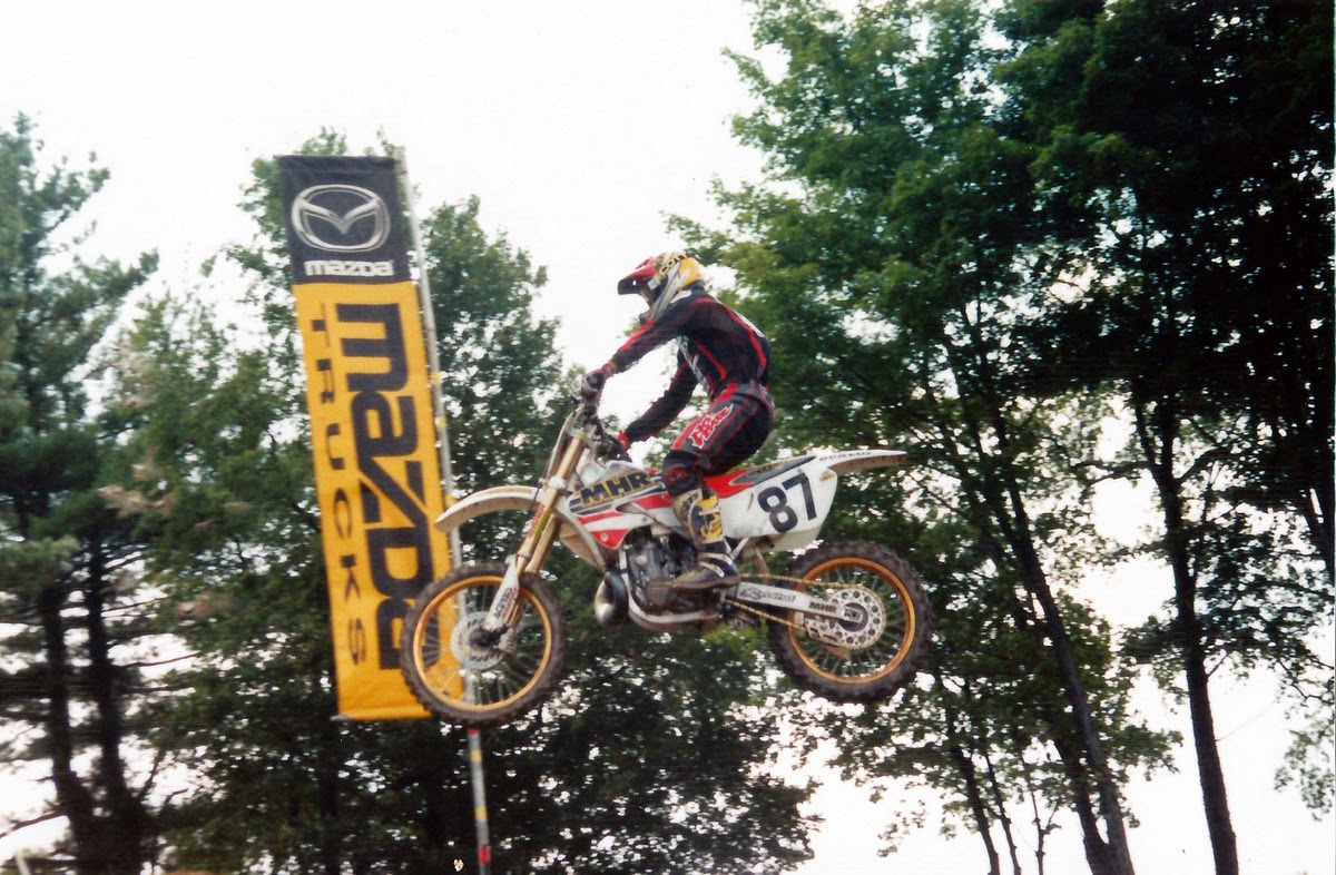 Paul Carpenter Broome Tioga 1999