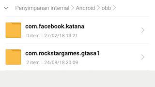 Cara Menggunakan CLEO GOLD di GTA SA V1.08 Tanpa ROOT di Android