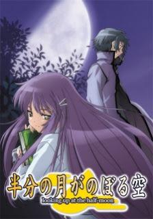 Hanbun no Tsuki ga Noboru Sora [LaguAnime.XYZ]