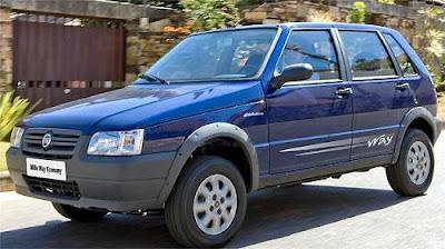 IBIRATAIA: Carro é furtado próximo a local onde ocorria o velório do ex-prefeito